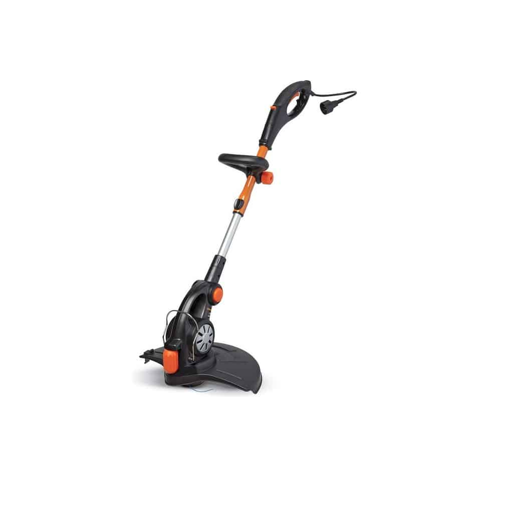 Featured Remington RM115ST Lasso 5.5 Amp Electric 2-in-1 14-Inch Straight Shaft Trimmer