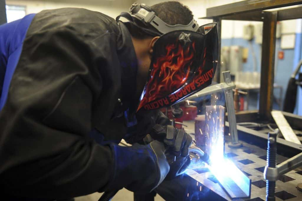 Best TIG Welders for Home or Professional Use