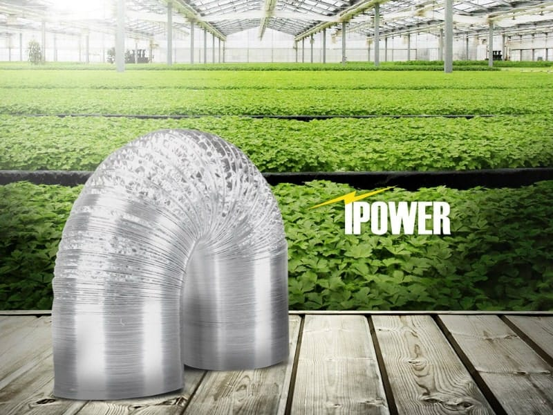 iPower Dryewr Vent Hoses