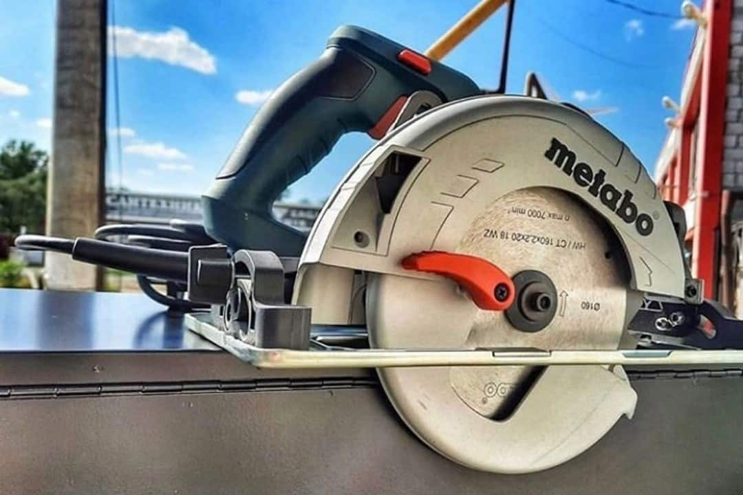 What is Circular Saw