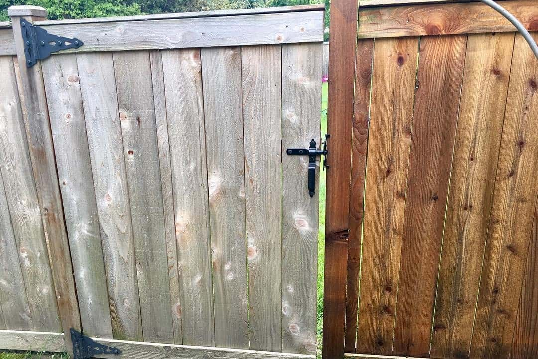 When to Seal Your Wood Fence