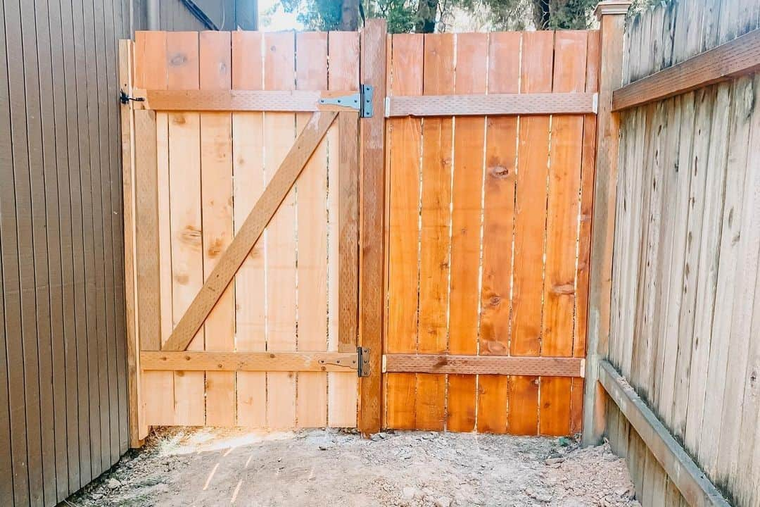 how to seal a wood fence faq