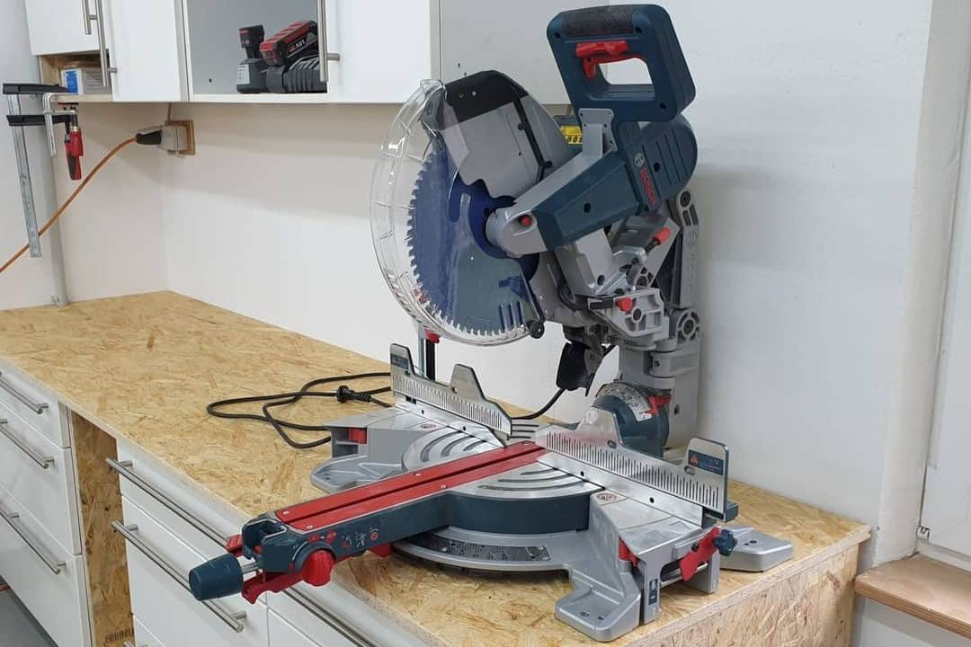 What is Miter Saw