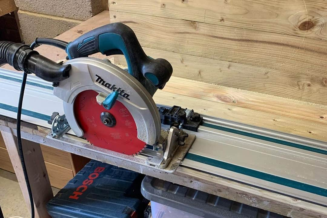 What is Track Saw