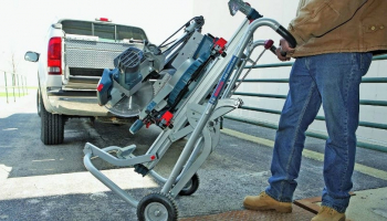 7 Best Miter Saw Stands to Buy in 2021