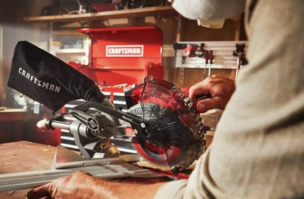 7 Best Cordless Miter Saws to Buy in 2021