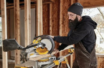 7 Best 10-inch Miter Saws to Buy in 2021