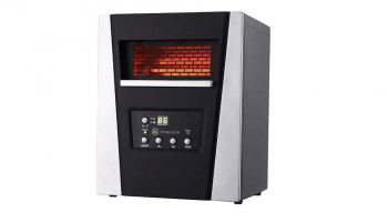 Best Infrared Heater – Detailed Reviews of Leading Products