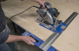 7 Best Circular Saw Guides to Buy in 2021