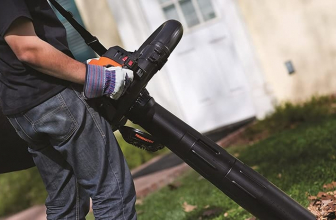 Best Gas Leaf Blower for Your Garden and Yard