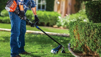 Best Gas String Trimmers For Commercial & Residential Use