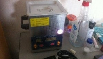 Best Ultrasonic Cleaner: An Advance You Didn't Know You Needed